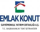 Emlak Konut Ataşehir Resmi Kurum Binası A Blok İkmal İnşaatı İşi Aydur İnşaat'ın!