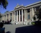 İstanbul Arkeoloji Müzesi depreme dayanıklı hale getiriliyor!