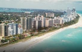 Miami son yılların gözde yatırım bölgesi oldu!