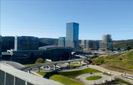 Vadistanbul'un 5 yıldızlı oteli için Radisson Hotel ile anlaşıldı!