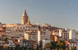 Beyoğlu Kültür Yolu projesiyle Beyoğlu'nun çehresi yenilenecek!