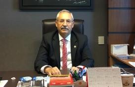 Gaziantep'te planlanan yeni bir havaalanı mecliste!