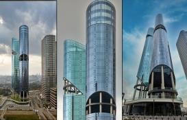 Avrupa Office Ataşehir'in cephesine Guardian Glass imzası!