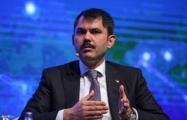 Murat Kurum: Elazığ'da 19 bin 300 bağımsız bölümden oluşan konut çalışması başladı!