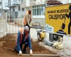 manavgaz belediyesi çalışmaları