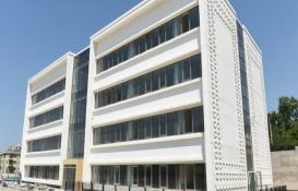 Bursa Anadolu İHL inşaatının yüzde 90'ı tamam!