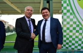 Mevlüt Aktan'dan Manisa'ya yeni stadyum müjdesi!