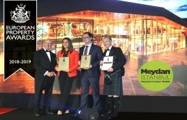 Meydan İstanbul AVM 3 ödül kazandı!