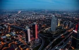 İstanbul'da ofis arzı 6,33 milyon metrekareye çıktı!