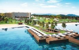 Kıbrıs Concorde Luxury Resort Haziran'da açılıyor!