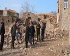 Çanakkale Ayvacık'taki binalar neden yıkıldı?