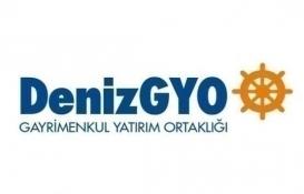 Deniz GYO'dan ortaklık yapısındaki değişiklik açıklaması!