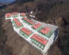 Trabzon Doğal Yaşam Alanı tamamlanıyor!
