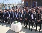 Dilovası Çerkeşli Köyü'ne futbol sahası!