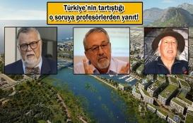 Kanal İstanbul depremi etkiler mi?