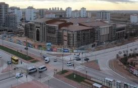 Gaziantep Şahinbey'de 3.6 milyon TL'ye satılık arsa!