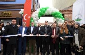 Bursa Osmangazi'deki tarihi yapı restore edildi!