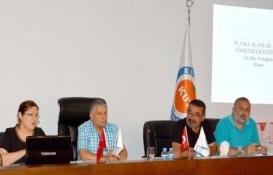 Antalya'da imar barışı konuşuldu!