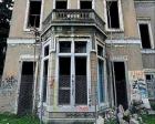İzmir Peterson Köşkü restorasyonu 3 yıl içinde tamamlanacak!