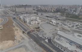 Başakşehir İkitelli Şehir Hastanesi inşaatında son durum ne?