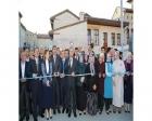 Restore edilen Şehreküstü Konakları törenle açıldı!