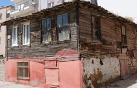Büyükçekmece tarihi Rum evleri restorasyon