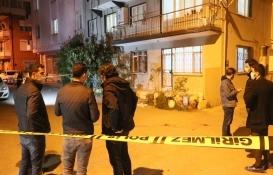 İzmir'de kan donduran ev sahibi cinayeti!