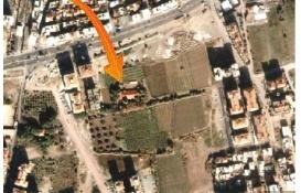İzmir'de yıkılan binanın arazisi tarla çıktı!