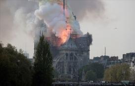 Notre Dame Katedrali için 388 milyon avro bağış toplandı!