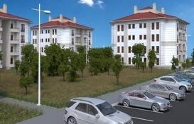 TOKİ Trabzon Beşikdüzü 2019 başvuruları başladı!