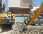 Çatalca İhsaniye Cami'nin inşaatı başladı!