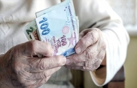 QNB Finansbank'tan emeklilere 1.300 TL nakit kazanma fırsatı!
