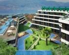 Sapanca Hills Residence projesinin inşaatı 2017'de tamam!