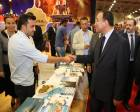 5. Van Seyahat ve Turizm Fuarı'nda Bursa'yı Nilüfer Belediyesi temsil etti!