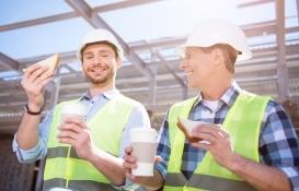 İnşaat sektörünün iş platformu Workindo'yla evden iş bulma imkanı!