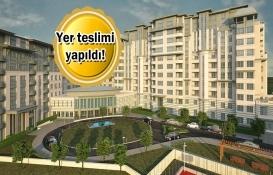 Emlak Konut GYO Bizim Mahalle 1. Etap projesi başlıyor!