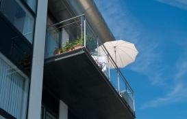 Binaya ek balkon yapılabilir mi?