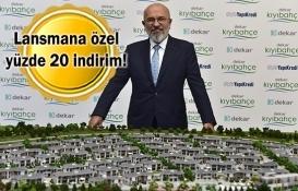 Dekar Kıyıbahçe Çekmeköy satışta! Metrekaresi 7 bin 700 TL'ye!