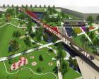 Manisa Nurlupınar park projesi