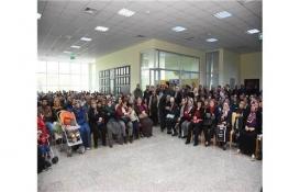 Tarsus'ta toplu konut kurası çekildi!