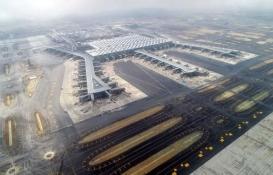 İstanbul Yeni Havalimanı'nın açılışına son 48 saat!
