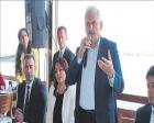 Binali Yıldırım: İzmir artık atağa geçmeli!
