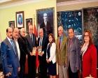 İskenderun'a Haydar Aliyev Vakıf Üniversitesi kurulacak!