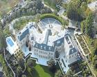 Milyon dolarlık evler!