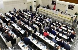 İzmir Büyükşehir Meclisi'nde 6 ilçenin 2020 bütçesi onaylandı!