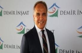 Hamit Demir: Faiz indirimiyle yerli müşteriye konut satışına başladık!