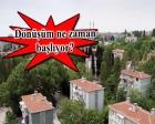 Tozkoparan kentsel dönüşüm projesinde son durum!