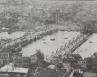 1979 yılında Galata ile Unkpanı arasına üçüncü bir köprü yapılacakmış!