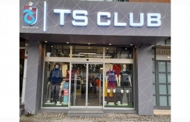 20. TS Club mağazası Ümraniye'de açılacak!