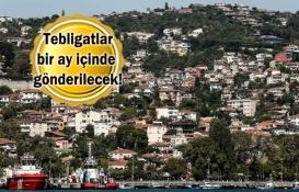 İstanbul'daki kaçak yapılar
